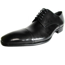 Kenneth Cole New York Mens Regal Presence Leather Oxford Shoe