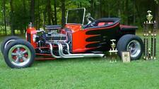 Ford : Model T Roadster