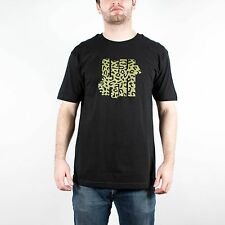 UNDEFEATED COMBAT STRIKES TEE SHIRT BLACK UNDFTD PLAY DIRTY