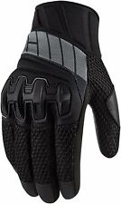 Icon Overlord Mesh Mens Motorcycle Gloves