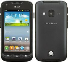 Samsung Galaxy Rugby Pro SGH-I547 4G LTE AT&T (GSM UNLOCKED) Smartphone