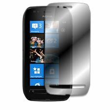 New HD Clear Anti Glare LCD Screen Protector Cover for Nokia 710 Lumia
