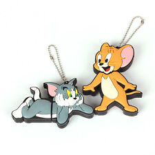 New Tom&Jerry Model 4-32GB USB 2.0 Enough Memory Stick Flash pen Drive