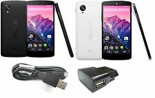 LG Google Nexus 5 D820 16GB Quad-Core Android GSM UNLOCKED Cell Phone