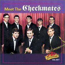 NEW Meet The Checkmates (Audio CD)