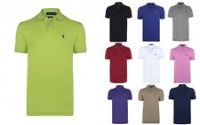 Ralph Lauren Polo Shirt Small Pony