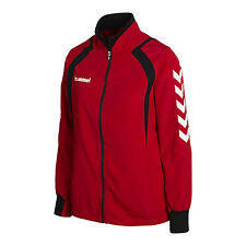 Hummel 36411 Teamplayer Micro Jacket Red Color 3062 Jacke | Neuware Sonderpeis