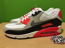 2015 NIKE AIR MAX 90 INFRARED SIZE 10.5 NEW IN BOX DS