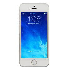 Apple iPhone 5s a1533 16GB (AT&T) Silver Gold or Gray