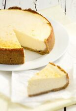 Cheesecake Fragrance Oil Candle/Soap Making Supplies **Free Shipping **