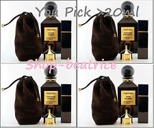 TOM FORD PRIVATE BLEND  ATOMIZER SPRAY YOU PICK 20 Ml.