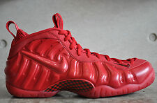 "Nike Air Foamposite Pro ""Gym Red"" - Gym Red / Black"