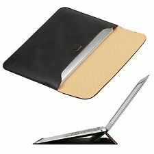 New Apple Macbook 12 inch Case Sleeve Wallet Carrying Bag With Stand
