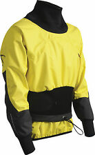 Nookie Airscrew Paddle Jacket Cag Shell-Whitewater,Kayak,Canoe-NEW YELLOW