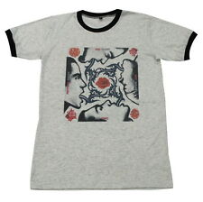 Red Hot Chili Peppers alternative rock funky punk music Gray T-Shirt M XL