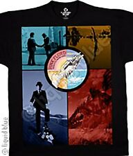 PINK FLOYD-WELCOME TO THE MACHINE-BLACK TSHIRT  XL ONLY