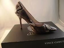VINCE CAMUTO v c- harty  REPTILE EMBOSSED pumps  SHOE ASSORTED SIZES  NIB $98