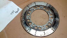 1985to 1990  Kawasaki 454 LTD EN450    *** FRONT DISK ***