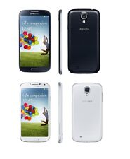 "Unlocked Samsung 5.0"" Galaxy S4 I9500 4G LTE Android GSM GPS Smartphone 16GB  *"