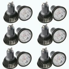 10X Ultra Bright MR16 GU5.3 GU10 CREE Non Dimmable LED spot light lamp bulb 12W