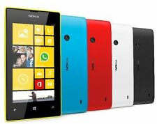 Back Battery Panel Housing Cover for Nokia Lumia 520