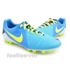 Shoes Soccer Nike CTR360 Libretto III AG 525179 470 man blue volt