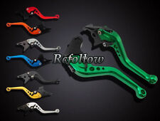 8 color option CNC Brake Clutch Levers For BUELL XB9 all models 2003-2009