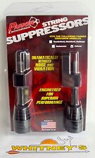 Parker Crossbows String Suppressor Dampener Accessory Kit 2 Pack For Enforcer