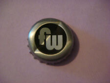 BEER Bottle Crown Cap ~*~ FUNKWERKS Barrel Age Beers ~*~ Fort Collins, COLORADO