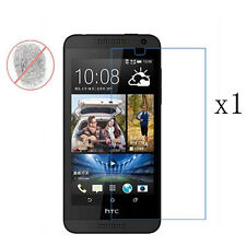 1x 2x Lot Matte/Clear Front Screen Protector Guard Film Skin For HTC Desire 610