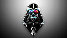 Darth Vader Canvas Print - Choose your Size