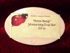 Lush Type Scents - 5.5 oz BAR OVAL SOAP - Shea Butter body soap!