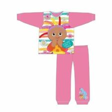 In The Night Garden Upsy Daisy Girls Character Pyjamas Nightwear PJs Free P&P