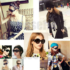 Sunglasses Retro-inspired Butterfly Clouds Arms Semi Tranparent Round Sun Glasse