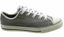 Converse CT All Star Ox Phaeton Boys Girls Lace Up Grey Trainers (631760C U65)