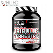 Tribulus Terrestris 100-200 Natural Testosterone Booster Muscle Growth Saponis