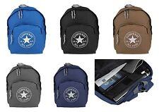 Converse Chuck Star Backpack Laptop Backpack Bag Travel School Sports Bag