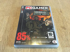 Commandos Strike Force - PC Game