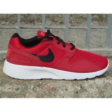 Shoes Nike Kaishi GS 705489 601 JR Women's Moda sneakers Red Fashion Casual