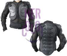 Motorcycle Full Body Armor Jacket Gear M/L/XL/XXL/XXXL