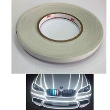 3M™ 4 Rolls 7mm x 24M highly reflective tape roll stickers for cars/motorcycle