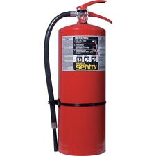 Brand New!! Ansul® Sentry®  ABC Fire Extinguisher w/ Hook - Free Shippping