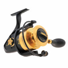 PENN SPINFISHER SEA SPINNING REELS HEAVY DUTY SALTWATER CHOOSE SIZE