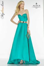 Alyce 5747 Evening Dress ~LOWEST PRICE GUARANTEED~ NEW Authentic Gown