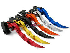 Blade 6 Color Brake Clutch Levers For BUELL Buell XB12 2004-2008 XB9 2003-2009