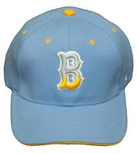 NEW! UCLA Bruins Stretch-Fit Hat 3D Embroidered Cap - One Size - Blue M/L