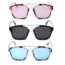 Unisex Vintage Retro Women Men Glasses Fashion Sunglasses Shades Eyewear Glasses