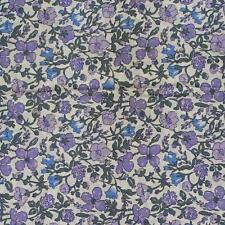 Liberty Tana Lawn - Classic - MEADOW C - sold by XL FQ or 25cm