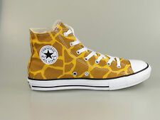 Converse Kids AllStar CT HI 642874C Yellow/Acorn + new + all sizes