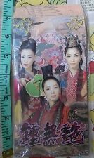 4 Rare Anita Mui 梅艷芳Sammi Cheng Cecillia Cheung Chinese  Lucky Money Packet